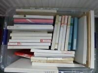 Used Boxed Cards