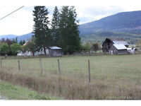 Looking for acreage