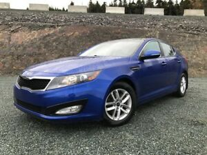 2012 Kia Optima LX Plus at