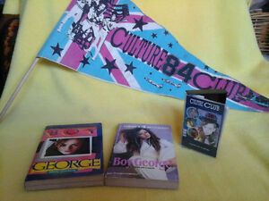 CULTURE CLUB COLLECTION London Ontario image 6
