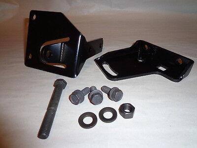 64-69 Mopar A B C Body Dart Cuda 273 318 340 TRW Power Steering Pump Brackets