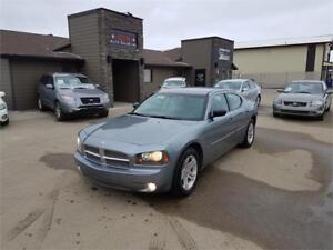2007 Dodge Charger SXT *LEATHER SEATS**NEWER TIRES**VERY CLEAN**