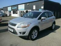 2012 Ford Kuga 2.0 TDCi 140 Zetec 5dr 2WD ESTATE Diesel Manual