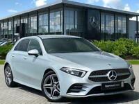 2019 Mercedes-Benz A Class A180D Amg Line Executive 5Dr Auto Hatchback Diesel Au