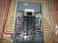 Électricien Certifié, Tarif compétitif.514-389-7997.
