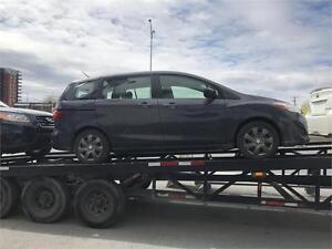 2013 Mazda Mazda5 GS-FULL-AUTOMATIQUE-MAGS