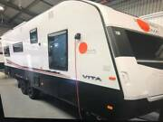 As new Nova Vita Caravan model 236-9R Penrith Penrith Area Preview
