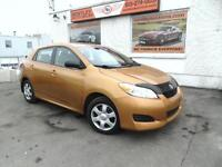 2010 TOYOTA MATRIX AUTOMATIC,AIR,PWER GROUP WE FINANCE!!!