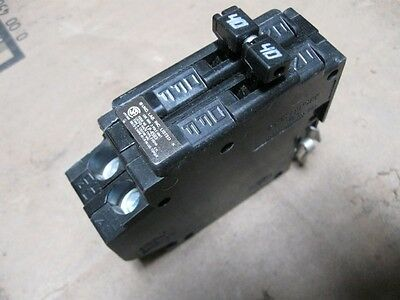 Challenger Circuit Breaker A215 Thin New