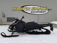 2016 Ski-Doo Summit SP 800 E-TEC Edmundston New Brunswick Preview