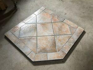 Hearth pad in great condition for sale