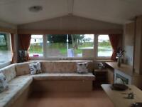 Static Caravan Whitstable Kent 2 Bedrooms 6 Berth Delta Santana 2009 Seaview