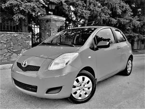 2010 Toyota Yaris CE