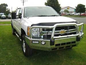 2009 Chevrolet Silverado Crew Cab Traralgon East Latrobe Valley Preview