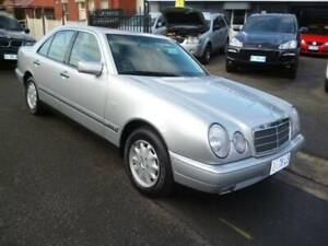 MERCEDES E240 New Town Hobart City Preview