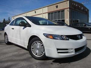 2011 Honda Civic *** PAY ONLY $50.99 WEEKLY OAC **