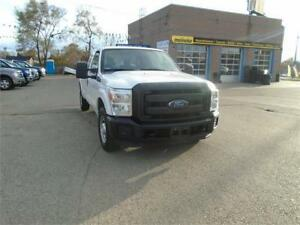2015 Ford F-250 XL EXTENDED LONG BOX