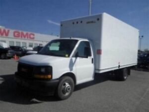 2017 GMC Savana Work Van | Cloth | Manual Windows