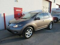 2009 Nissan Murano S ~ AWD ~ 173,000kms ~Accident free~ $7,999 Calgary Alberta Preview