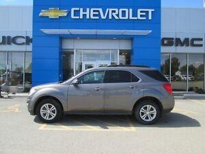 2011 Chevrolet Equinox 2LT Regina Regina Area image 1