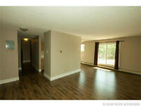 large 2 bedroom condo close to college