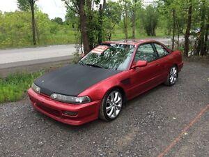 1993 Honda Acura intégra