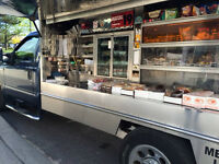 Coffee Truck Business and Route in Scarborough