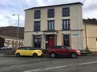Large Ground floor office to rent