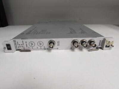 Hp Agilent E1441a Arbitrary Waveform Generator
