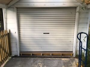 Roller Door (Electric Single Garage) Blackmans Bay Kingborough Area Preview