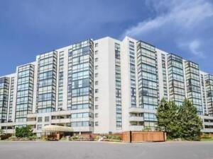 G/F Condo 1345 Sq Ft 2+1 Bed / 2 Bath, Side-By-Side Parking