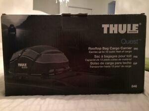 Sac à bagage Thule Quest TM