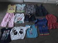4-5 bundle - 12 items - Gap, NEXT, m&co, Hello Kitty, M&S