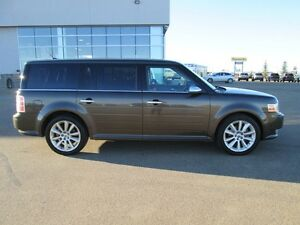 2011 Ford Flex LIMITED Edmonton Edmonton Area image 4
