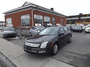 FORD FUSION 2006***WOW WOW WOW***