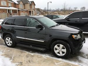 2013 Jeep Grand Cherokee Laredo SUV, Crossover