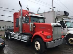 2008 Western Star 4900 Heavy Spec