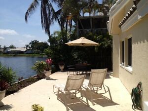 Canadian-owned Luxury home for rent near Naples, Florida