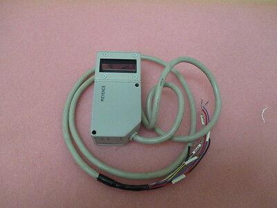 Keyence BL-550H Bar Code Scanner BL550H