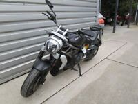 Ducati XDiavel - Only 1075 Miles!