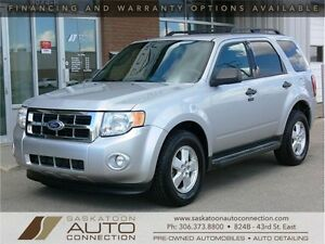 2010 Ford Escape XLT AWD ***Heated Seats***