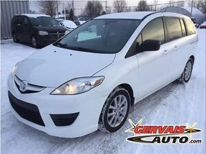 Mazda MAZDA5 GS A/C MAGS 6 Passagers 2010
