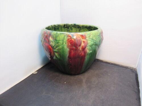 antique arts and crafts vase