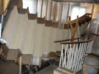 Stair Oak