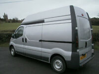 MAN and VAN :- FURNITURE REMOVAL'S and COLLECTION'S.