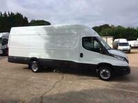 Iveco Daily 35C16H 4100L XXLWB H3 Van 2.3ltr 160 BHP Euro 6D NEW