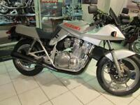 Suzuki GSX 1100 SZ KATANA WITH ONLY 10887 MILES