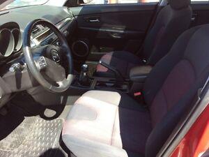 2005 Mazda Mazda3 GT Kitchener / Waterloo Kitchener Area image 12