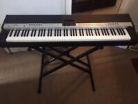 Yamaha CP5 Stage Piano - Including Accessories