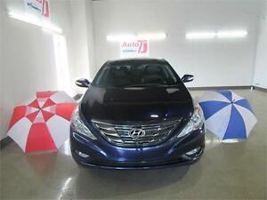 2012 Hyundai Sonata HEV**TOIT.CUIR.BLUETOOTH**COMME NEUF**